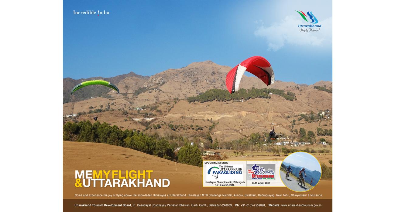 13. Uttarakhand Tourism