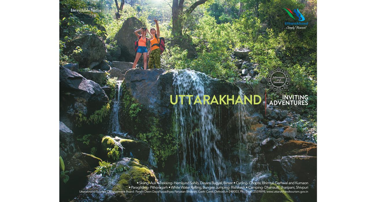 25. Uttarakhand Tourism