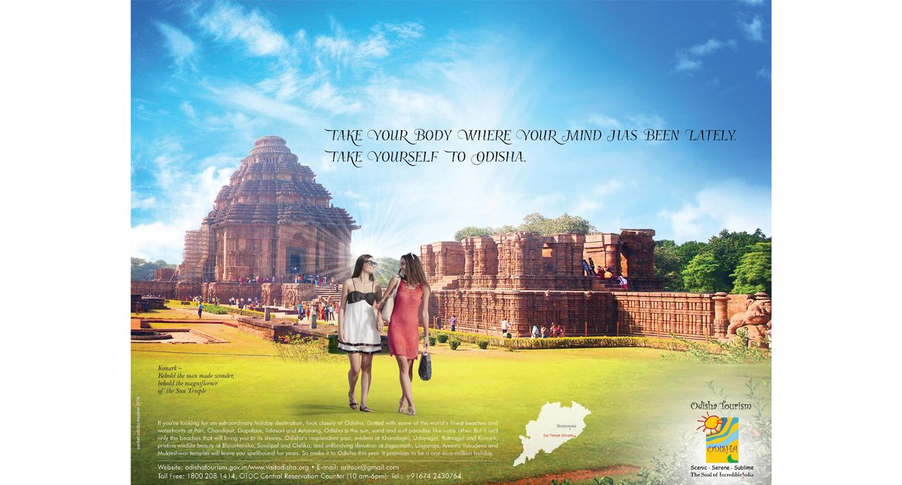 39. Odisha Tourism