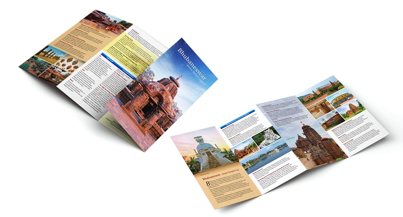 45. Odisha Tourism