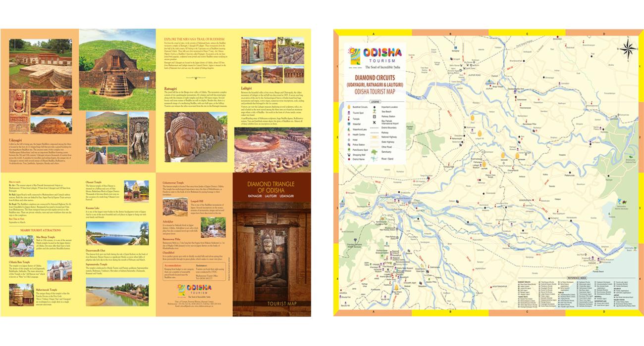 51. Odisha Tourism
