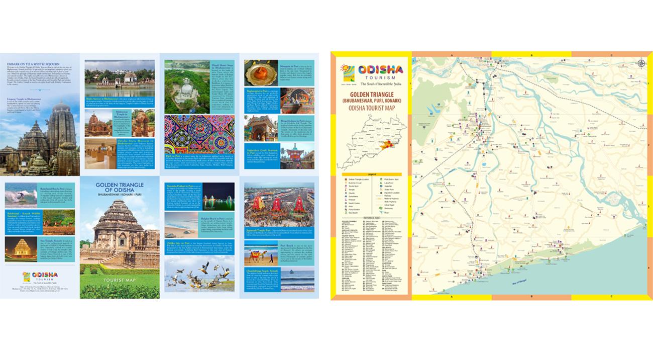 52. Odisha Tourism