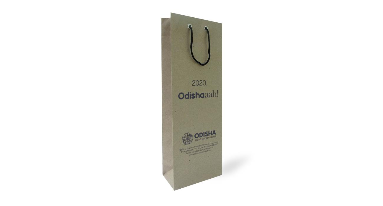 55. Odisha Tourism