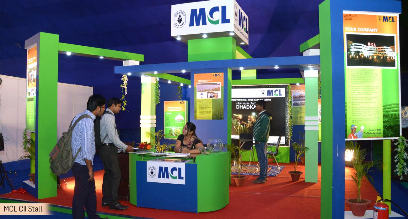 MCL-CII-Stall