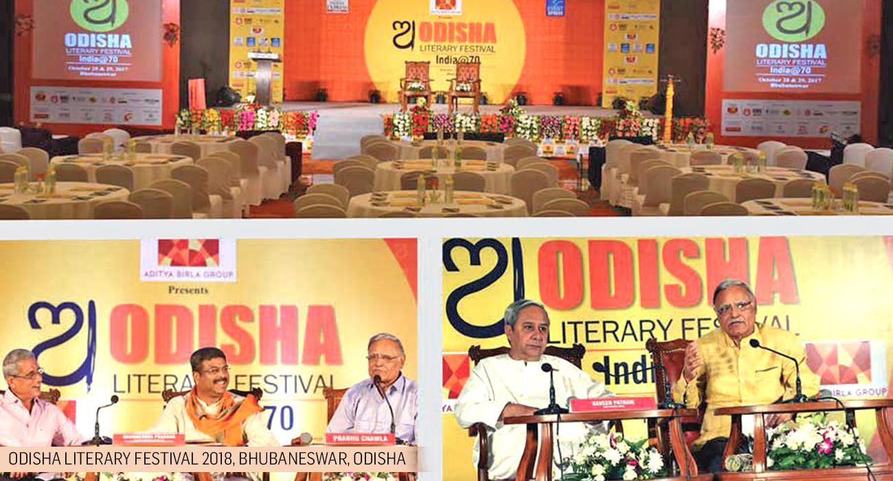 ODISHA-LITERARY-FESTIVAL-2018,-BHUBANESWAR,-ODISHA