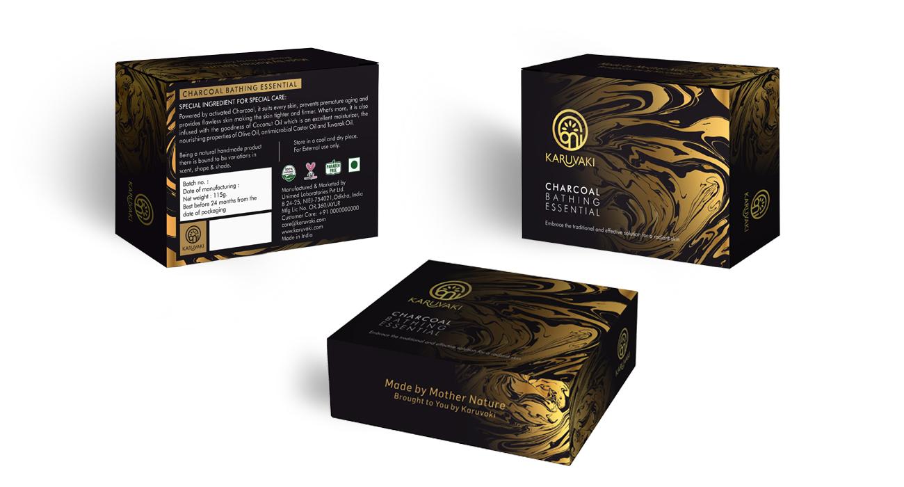 Packaging-1 Karuvaki Soap