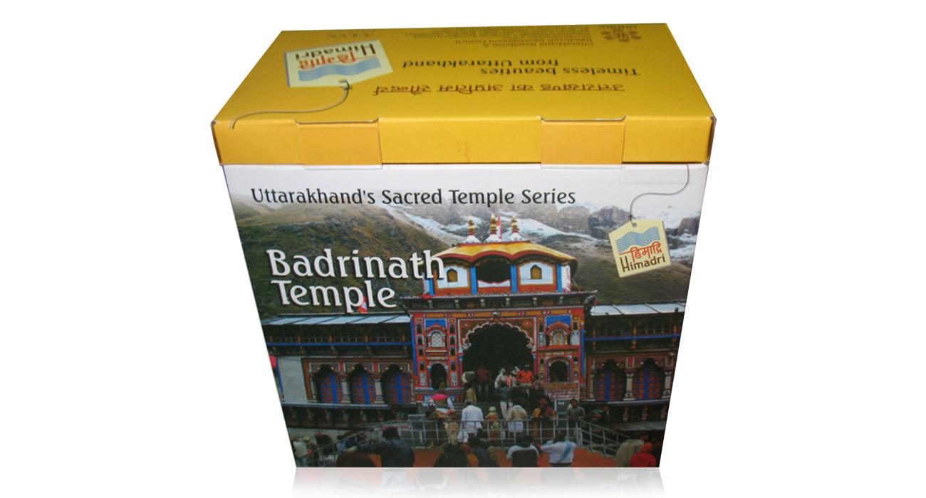 Packaging-14 Uttarakhand