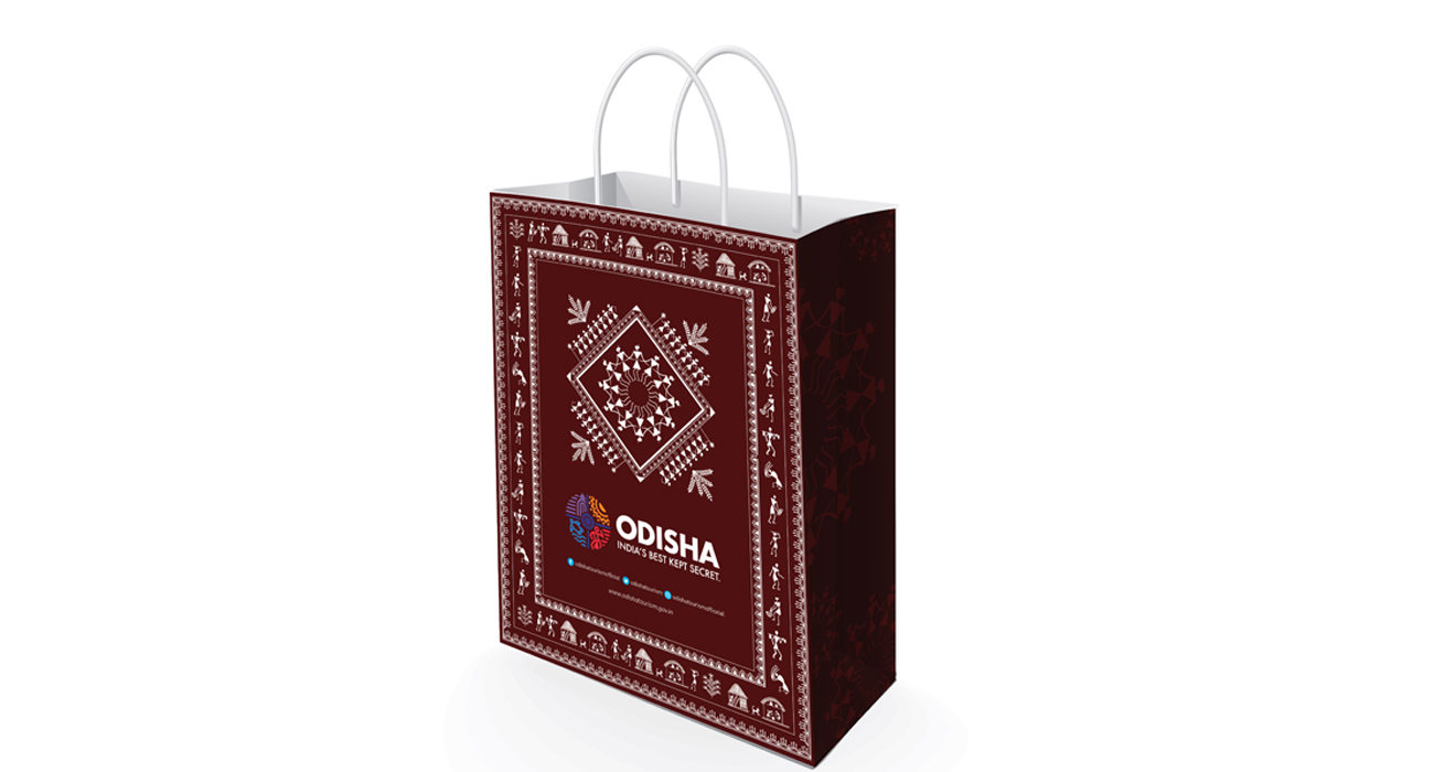 Packaging-18 Odisha Tourism