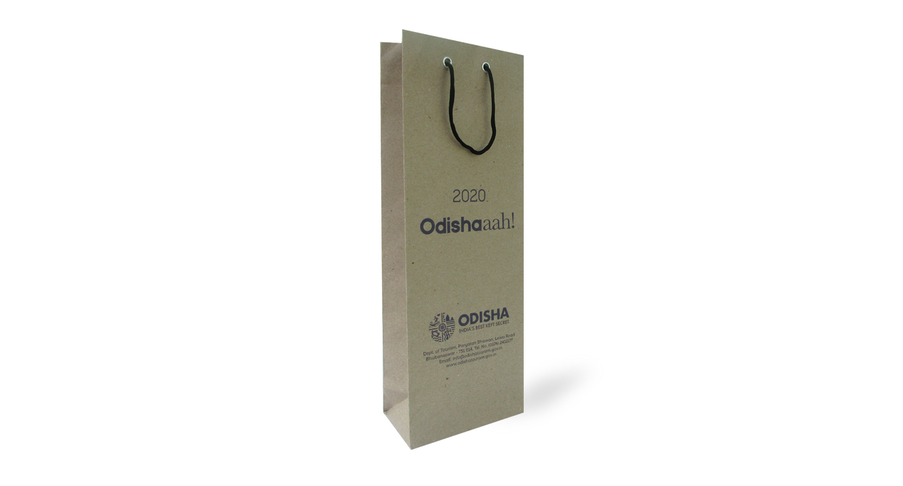 Packaging-19 Odisha Tourism