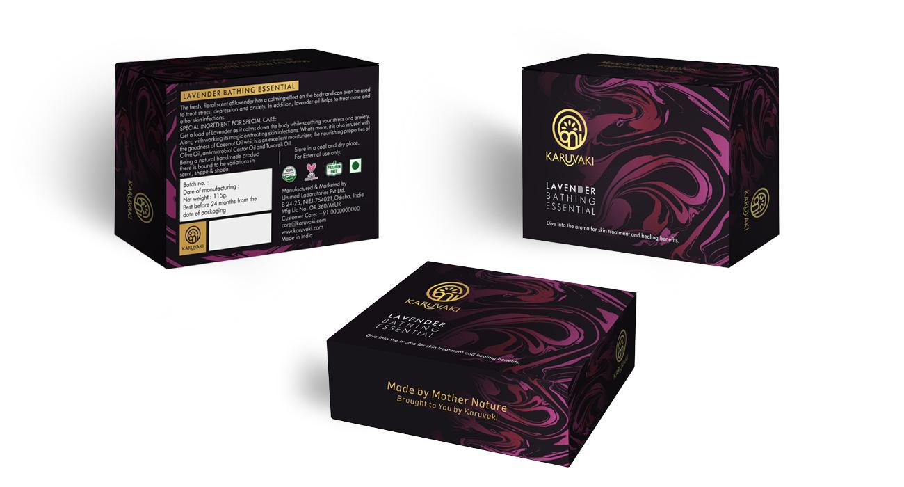 Packaging-2 Karuvaki Soap