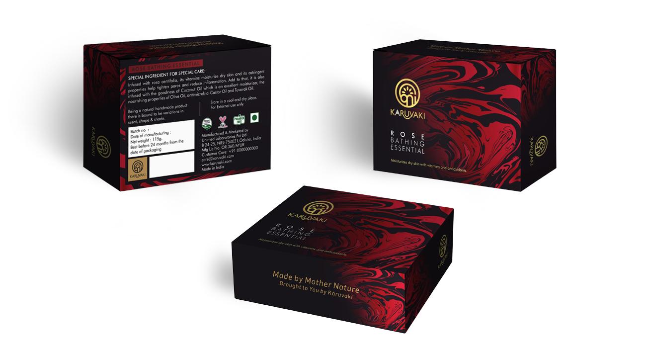 Packaging-4 Karuvaki Soap