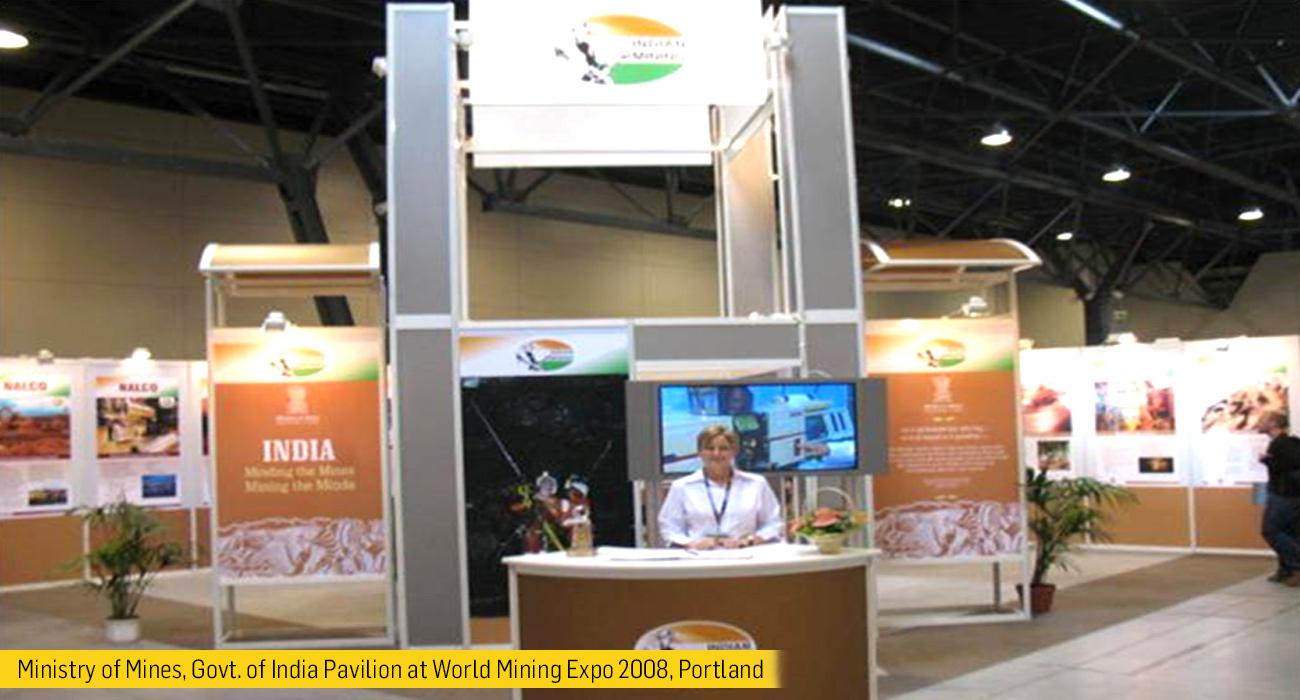 World-Mining-Expo-2008,-Portland-–-Ministry-of-Mines,-Govt