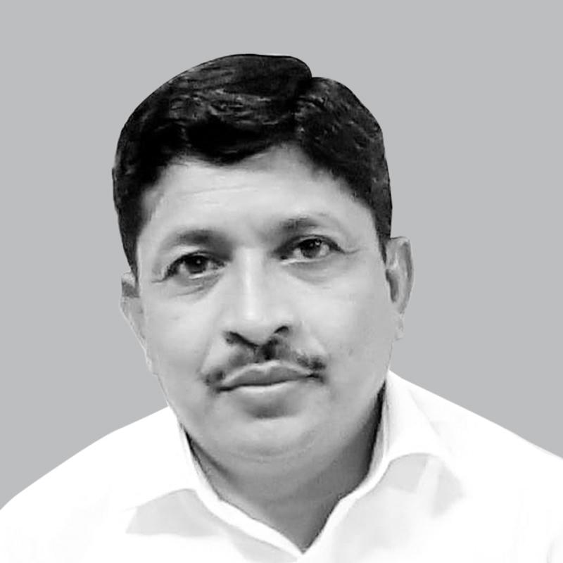 Ashok Patra