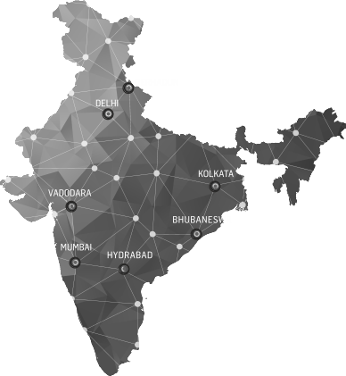 Our India Offices