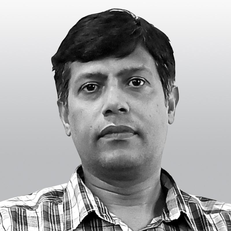 Santosh Chowdhury